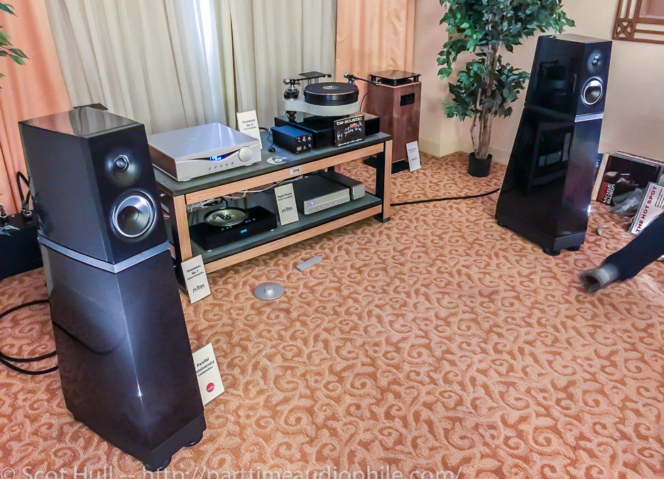New York Audio Show 2014 – Brooklyn, New York