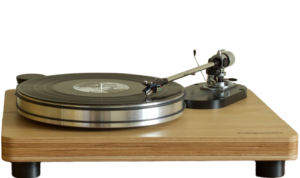 AnalogueWorks Turntable One-Twelve