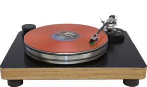 AnalogueWorks Turntable One
