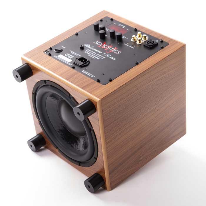 MJ Acoustics REF 150Mk2 DRV PNL