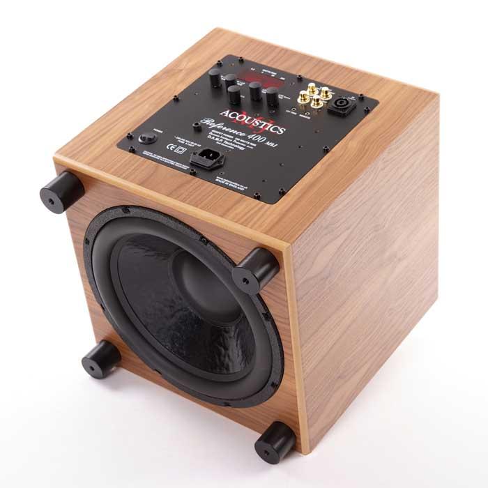 MJ Acoustics REF 400 DRV PNL