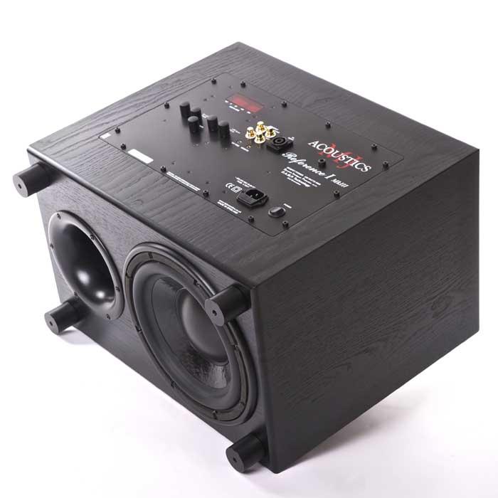 MJ Acoustics REF I Mk3 DRV PNL
