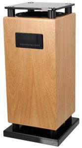 MJ Acoustics subwoofer speaker made in england bass woofer