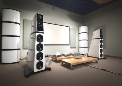 Monsalvat System at Verity Audio