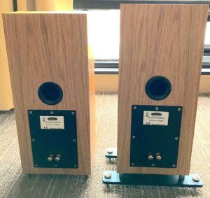 neat acoustics british speakers high end audio highendaudio hifi audia flight signal projects analogueworks vibex power conditioning stereo awesome