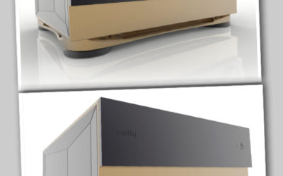 Introducing the Verity Audio Monsalvat Series Electronics