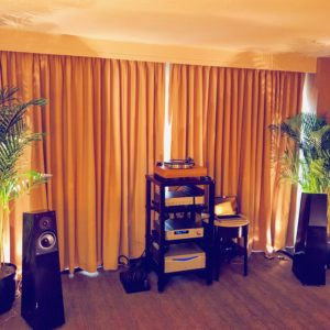 verity audio canadian speakers high end audio highendaudio hifi audia flight signal projects analogueworks vibex power conditioning stereo awesome