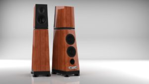 Otello, Verity Audio, speaker, tower, loudspeaker, made in canada, canadian, high end audio, reference, audiophile, stereo, handmade, state-of-the-art,