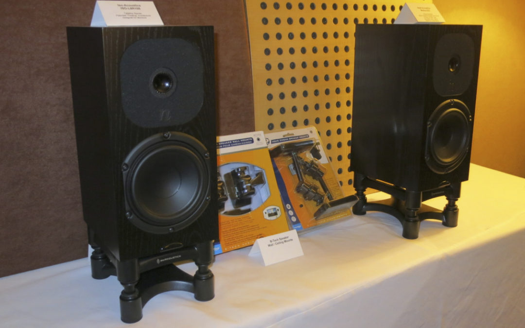 Capital Audio Fest 2014 – Rockville, Maryland