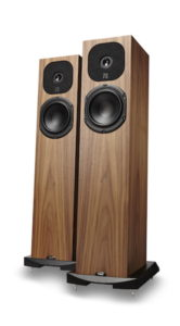 Neat Acoustics Motive Series Speakers
