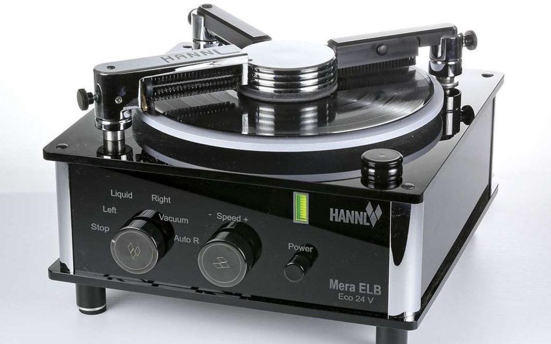 Introducing Hannl Vinyl Care
