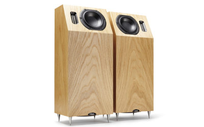 Neat Acoustics Iota ALPHA Has Arrived