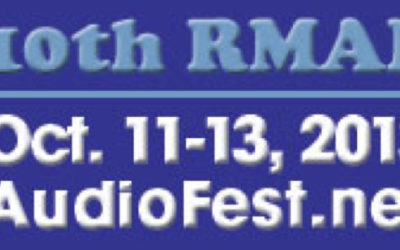 Rocky Mountain Audio Fest 2013 – Denver, Colorado